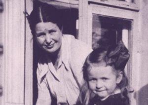 Irena Sendler, el ángel del gueto de Varsovia