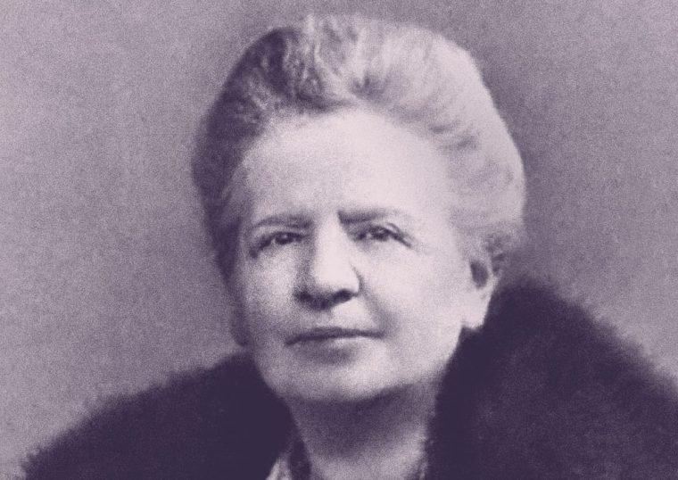 Elizabethe Haldane