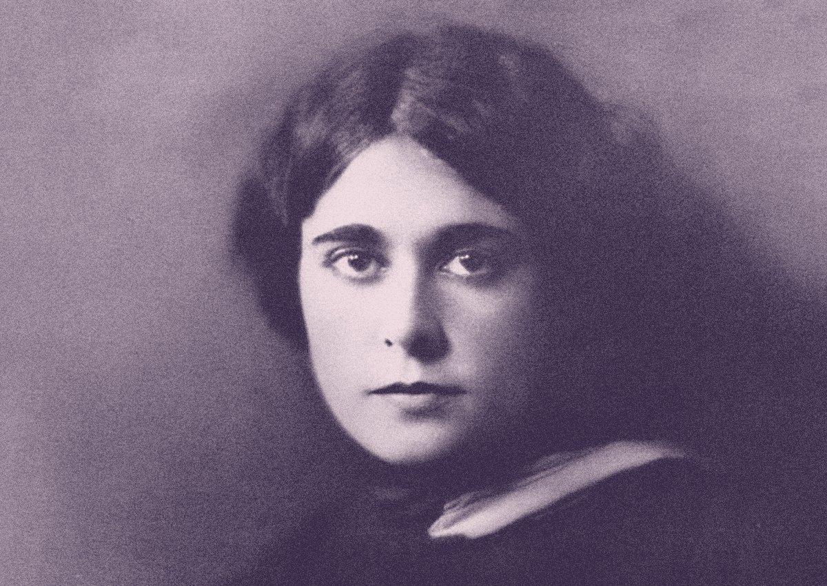 Frederica Sagor