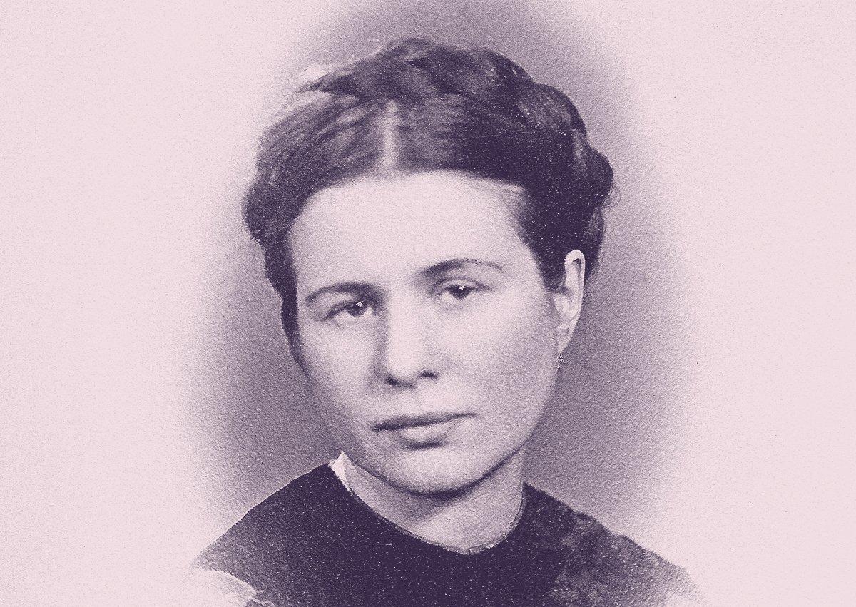Irena Sendler