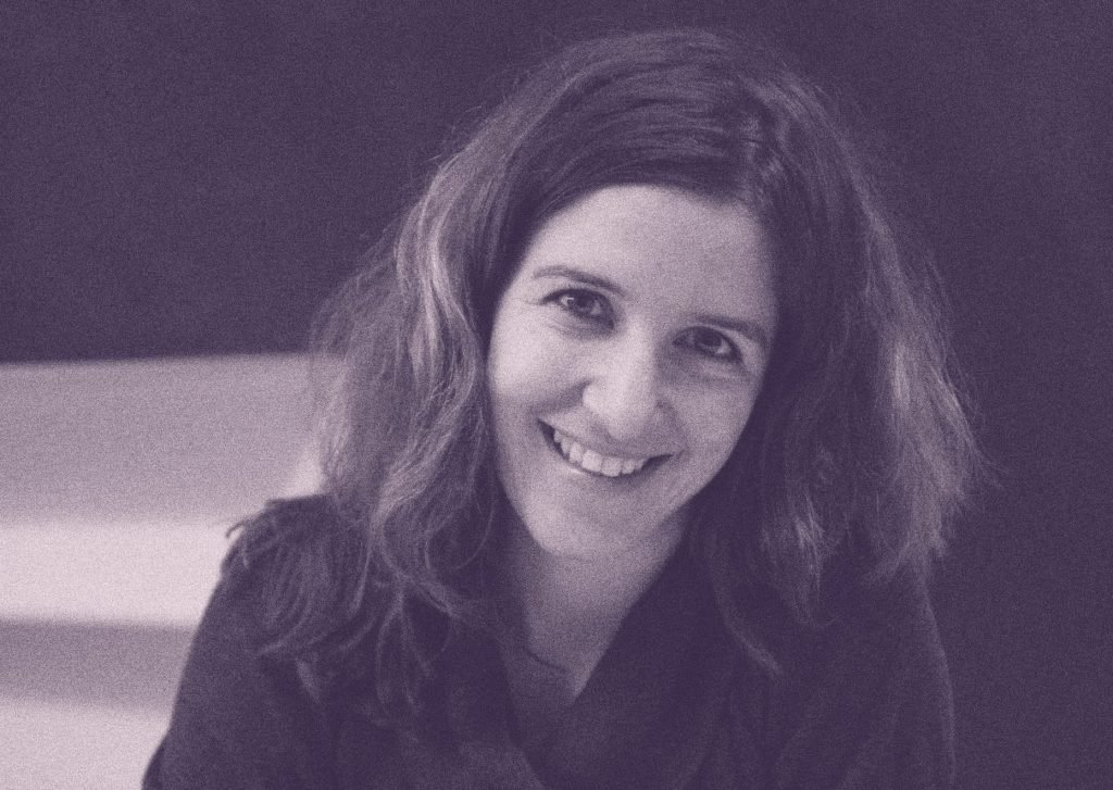 Aziza Chaouni (c) Lafarge Holcim Foundation