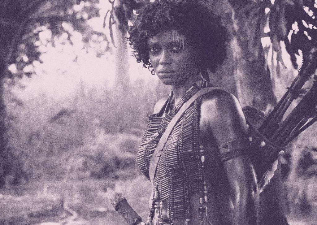 Reina Nzinga, la mujer que creó Angola
